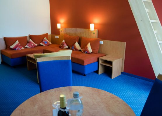 Waldeck SPA Kur Wellness Resort appartement