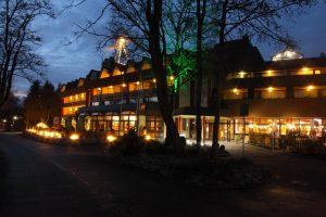 Waldeck SPA Kur Wellness Resort nacht
