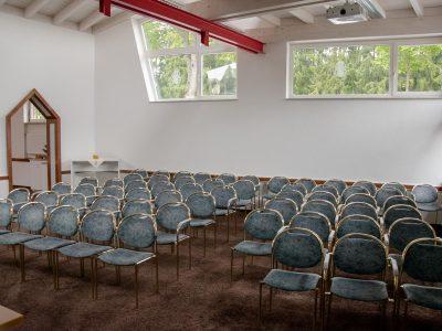 Waldeck SPA Kur Wellness Resort Business conference room