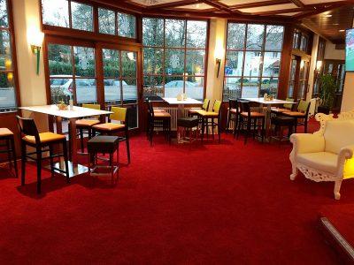 Waldeck SPA Kur Wellness Resort Restaurant time out