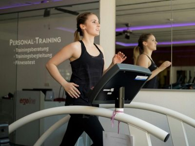 Waldeck SPA Kur Wellness Resort fitness