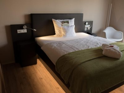 Waldeck SPA Kur Wellness Resort wooden hotel komfortplus